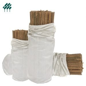Bamboo Stakes Products Field's Environmental Solutions