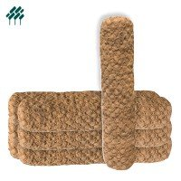 Coir Logs Products Field's Environmental Solutions