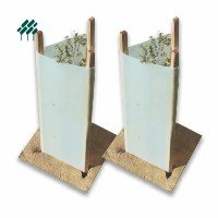 Field Pro Bio Tree Guards Biodegradable Field's Environmental Solutions