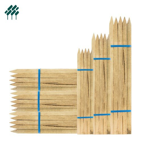 Hardwoods Stakes Products Field's Environmental Solutions