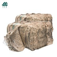 Jute Mesh Soil Saver Erosion Control Field's Environmental Solutions