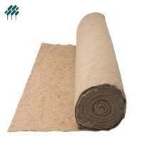 Jute Matting Weed & Erosion Control Field's Environmental Solutions