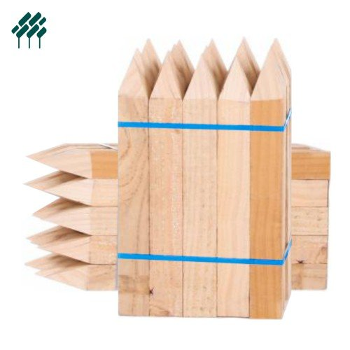 Survey Pegs Hardwoods Stakes Products Field's Environmental Solutions