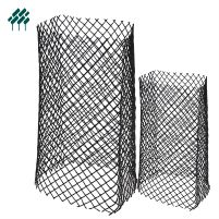 Mesh Tree Guards Field's Environmental Solutions